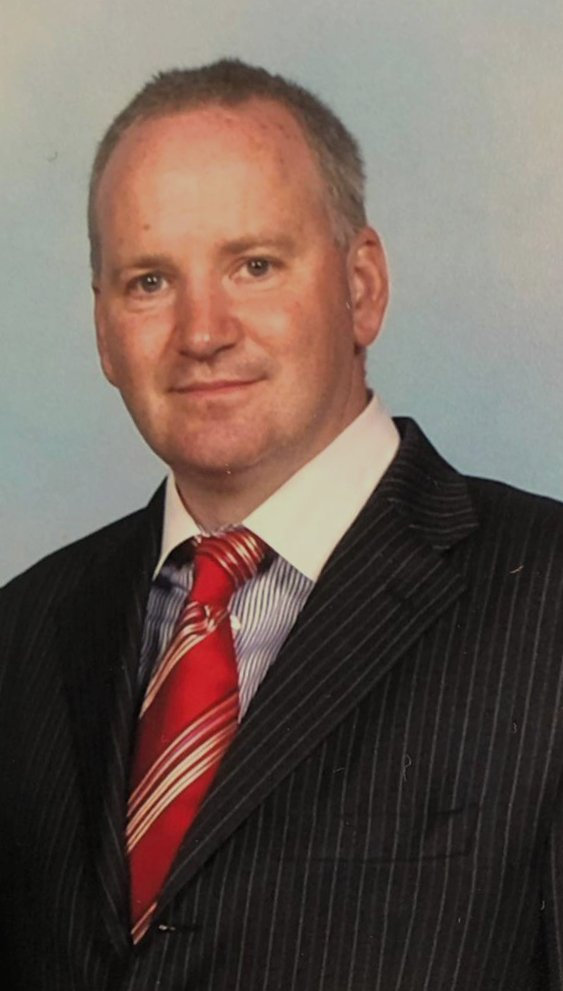 Conor OLeary Director